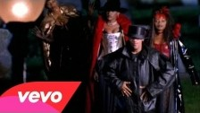 SWV 'Lose My Cool' music video