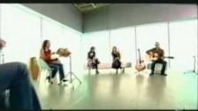 The Corrs 'Summer Sunshine' music video