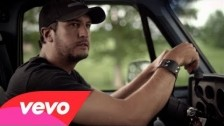 Luke Bryan 'Crash My Party' music video