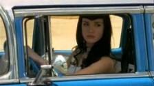 Natalia Oreiro 'Rio De La Plata' music video
