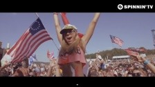 R3hab 'Samurai (Go Hard)' music video