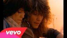 Bon Jovi 'Only Lonely' music video