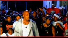 DMX 'We Right Here' music video