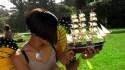 Santana 'Why Don't You & I' Music Video