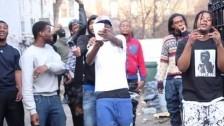 Bobby Shmurda 'Hot Nigga' music video