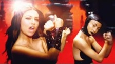 Gabriella Cilmi 'On a Mission' music video