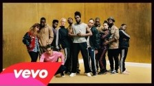 Jungle 'Busy Earnin'' music video