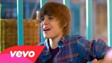 Justin Bieber 'One Less Lonely Girl' music video