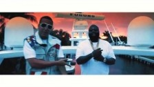 French Montana 'Straight off the boat' music video