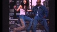 Aaliyah 'Back In One Piece' music video