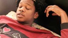 Shamir 'Room' music video