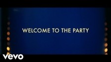 Kelleigh Bannen 'Welcome To The Party' music video