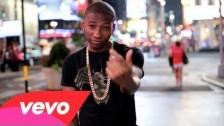 Markell Clay 'Magic' music video