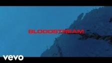 Astrid S 'Bloodstream' music video