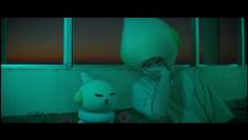 Iglooghost 'Amu' music video
