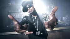 Kutt Calhoun 'Bottle Service' music video
