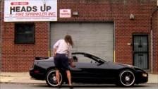 Kindness 'Cyan' music video