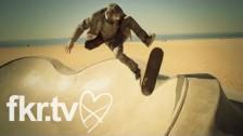 Les Savy Fav 'Sleepless in Silverlake' music video