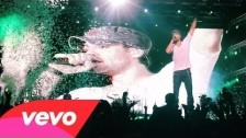 Enrique Iglesias 'Turn The Night Up' music video