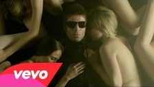 Beady Eye 'Shine A Light' music video