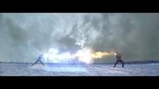 I Am Zero 'The Winter Sun' music video