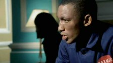 Massive Attack 'Karmacoma' music video