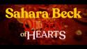 Sahara Beck 'Queen Of Hearts' Music Video