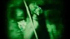 Franco Battiato 'Il ballo del potere' music video