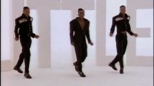 Bobby Brown 'Every Little Step' music video