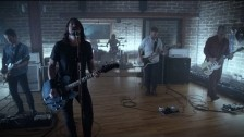 Foo Fighters 'Something From Nothing' music video