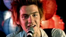 A Rocket To The Moon 'Mr. Right' music video