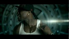 50 Cent 'Straight To The Bank' music video