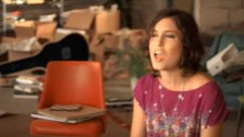 Missy Higgins 'Where I Stood' music video