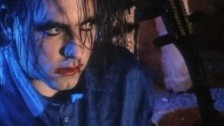 The Cure 'Lovesong' music video