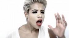 Kelis 'Brave' music video