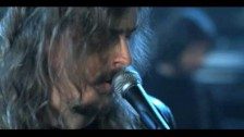 Opeth 'Burden' music video