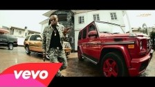 Kcee 'Turn By Turn' music video