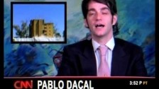 Pablo Dacal 'El mundo del espectáculo' music video