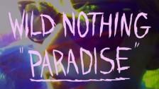 Wild Nothing 'Paradise' music video