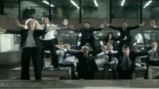 Linea 77 'Il mostro' music video