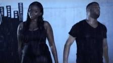 D-Black 'Black Clouds' music video