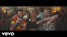 Pedro Capó 'Calma (Remix)' music video