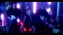 Ke$ha 'Take It Off (K$ n' Friends Version)' music video