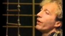 Robin Gibb 'Toys' music video