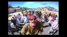 Five Iron Frenzy 'A Flowery Song' music video
