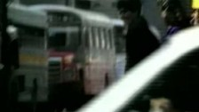 Selena 'La Carcacha' music video