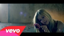 Avril Lavigne 'Wish You Were Here' music video