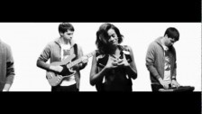 AlunaGeorge 'Just A Touch' music video