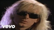 Cheap Trick 'Tonight It's You' music video