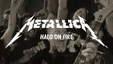 Metallica 'Halo On Fire' music video